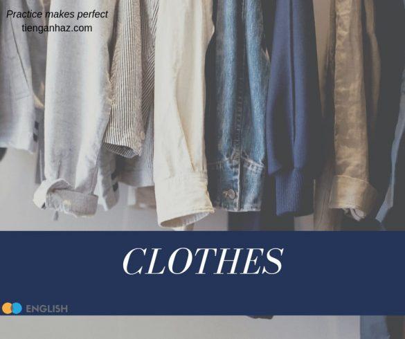 quan ao clothes
