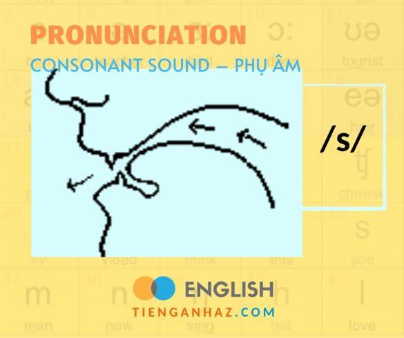 Consonant-s