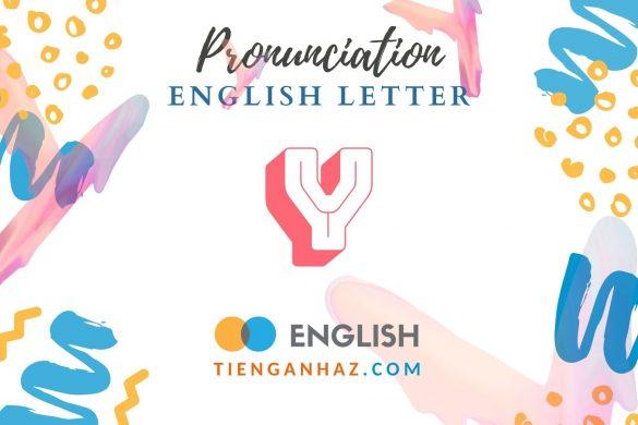 English letter Y - tienganhaz.com